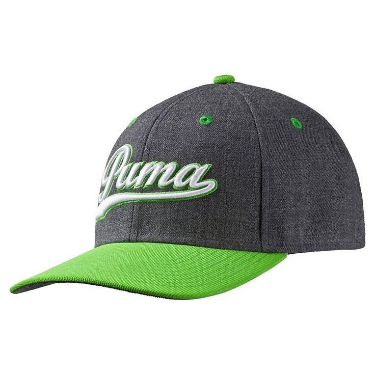 Fancaps - Script Fitted Golf Cap Grey Green, $35.00 (http://www.fancaps.com.au/script-fitted-golf-cap-grey-green/)