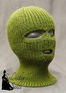 Vintage Balaclava Knitting Pattern : 1000+ ideas about Knitted Balaclava on Pinterest Merino ...