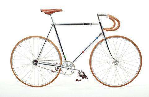 The Rouler | Johnson Bikes