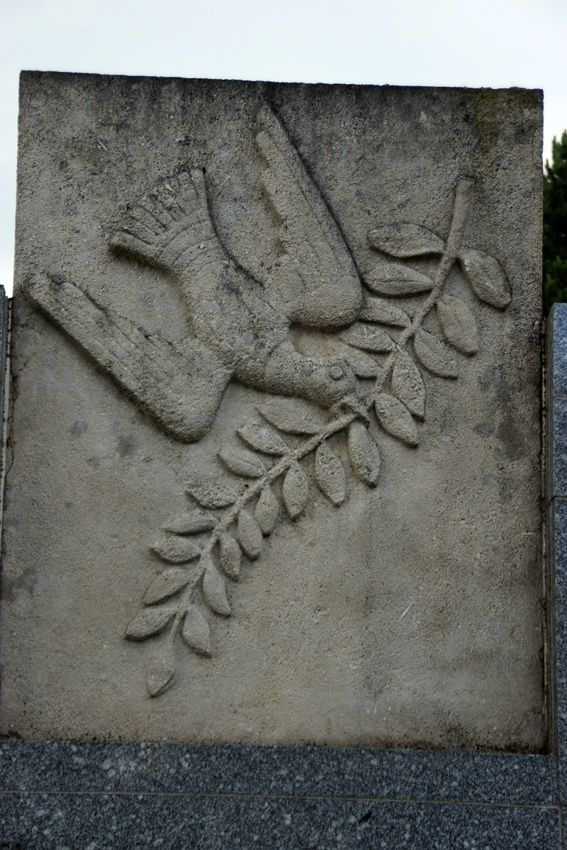 Le Monument aux morts du mois : Saint-Pol-sur-Ternoise