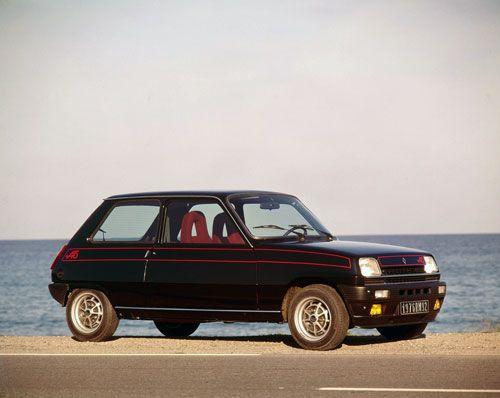 RENAULT R5 Alpine (1976-1981) - GUIDE OCCASION