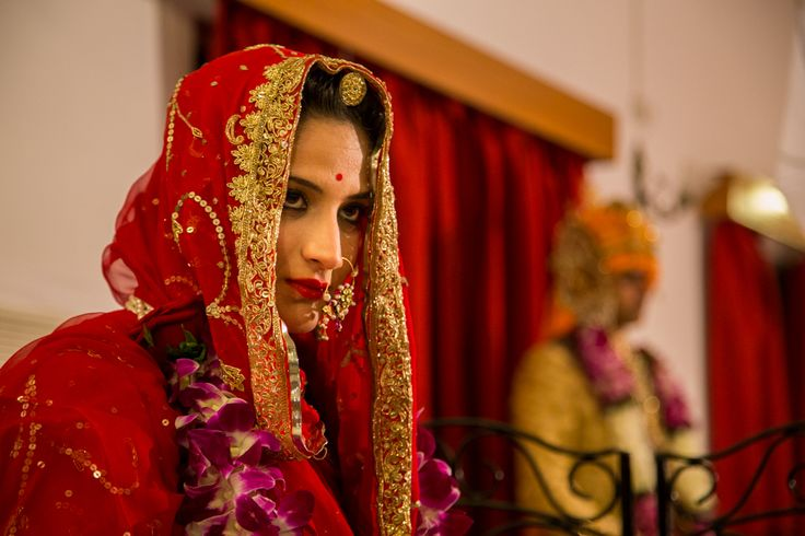 Places to visit in India: An Indian wedding