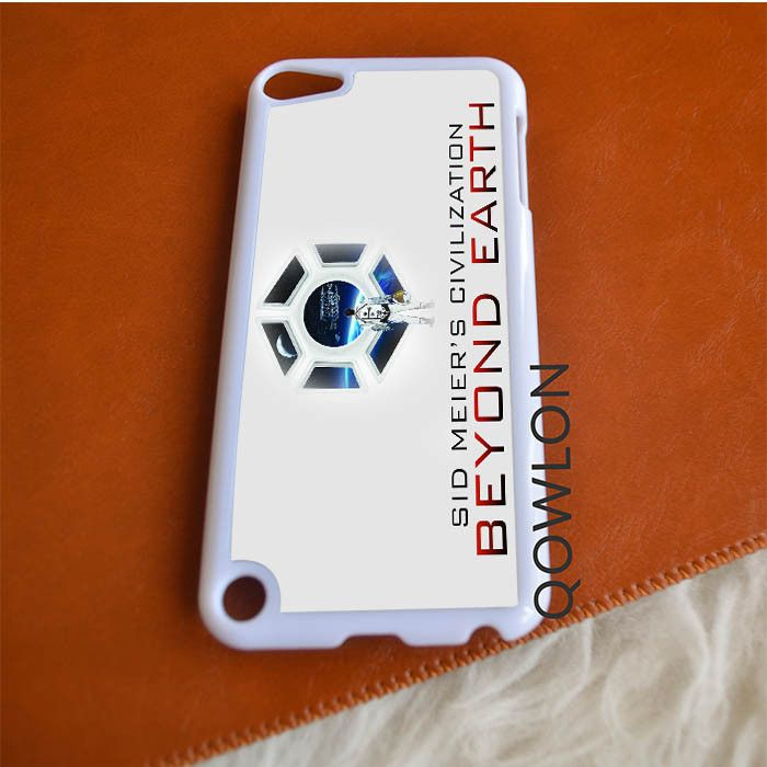 Civilization Beyond Earth iPod Touch 5 | 5TH GEN Case