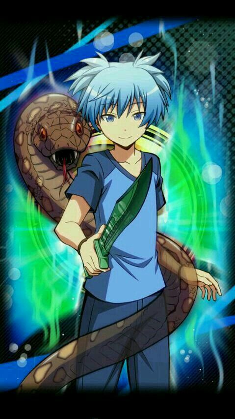 Anime Characters Like Karma : Best images about assassination classroom 暗殺教室 on