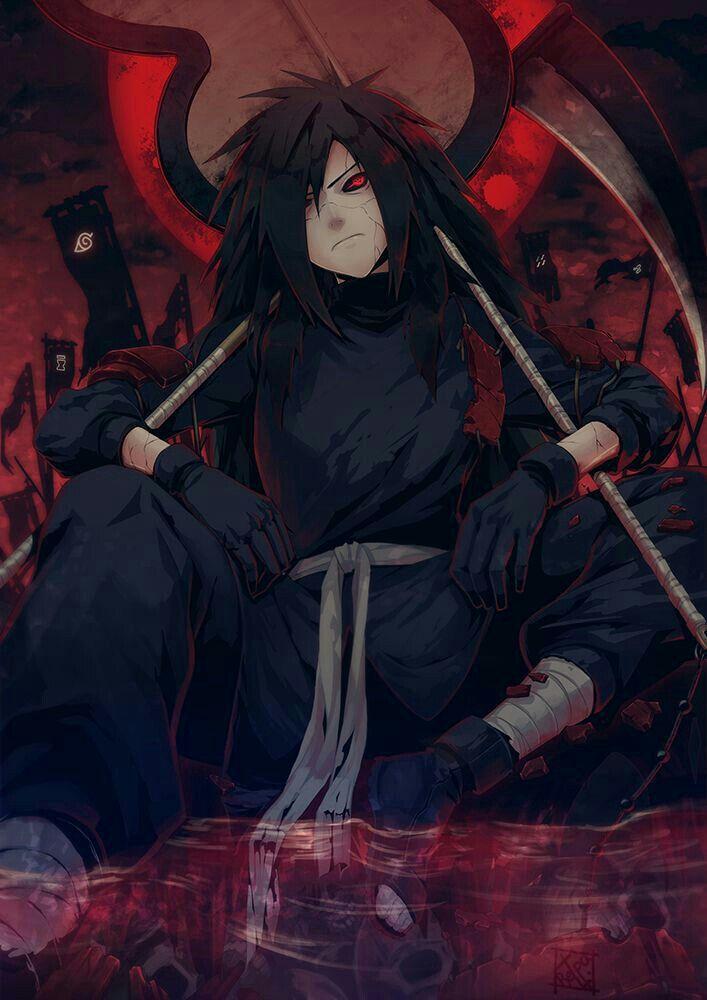 Madara Uchiha Naruto madara, Madara uchiha, Anime naruto