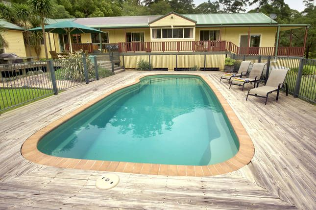 Twin Views | Kangaroo Valley, NSW | Accommodation
