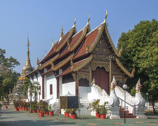 2013 Photograph, Wat Sao Hin Phra Wihan, Tambon Nong Hoi, Mueang Chiang Mai District, Chiang Mai Province, Thailand, © 2013.  ภาพถ่าย ๒๕๕๖ วัดเสาหินรม พระวิหาร ตำบลหนองหอย เมืองเชียงใหม่ จังหวัดเชียงใหม่ ประเทศไทย