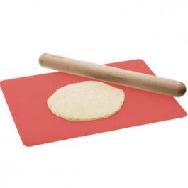 Silicone Baking Mat and Liner, making baking easier!