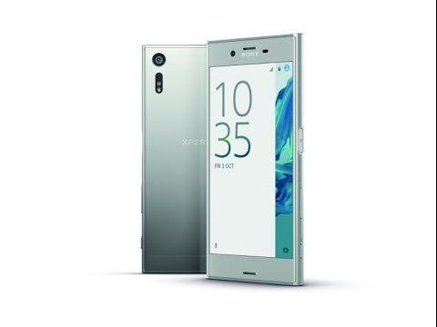 Sony Xperia XZ | Xperia XZ Stunning Video