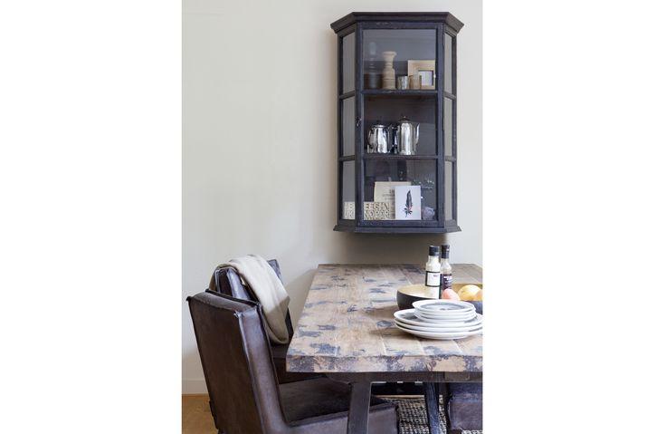 die besten 25 glasvitrinen ideen auf pinterest glas k chenschr nke k chendisplay und studio. Black Bedroom Furniture Sets. Home Design Ideas