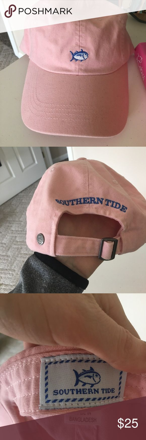 Southern tide women's baseball hat Southern tide hat for women. Worn only a few times in great condition and zero stains! Open to reasonable offers ☺ southern tide Accessories Hats