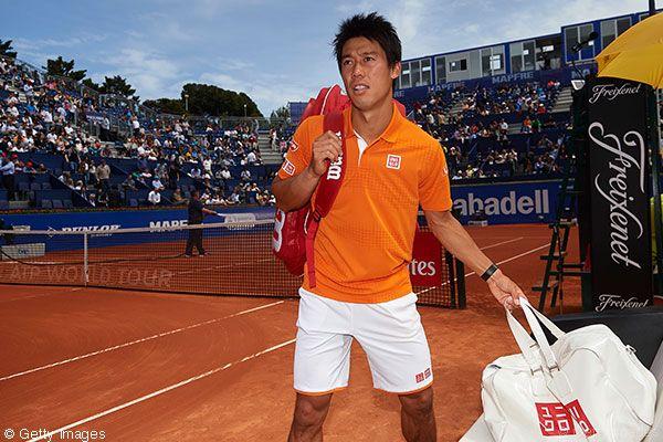 2016.04.20 「バルセロナ・オープン・バンコサバデル」(ATP500/4月18~24日/賞金総額 215万2690ユーロ/クレーコート)