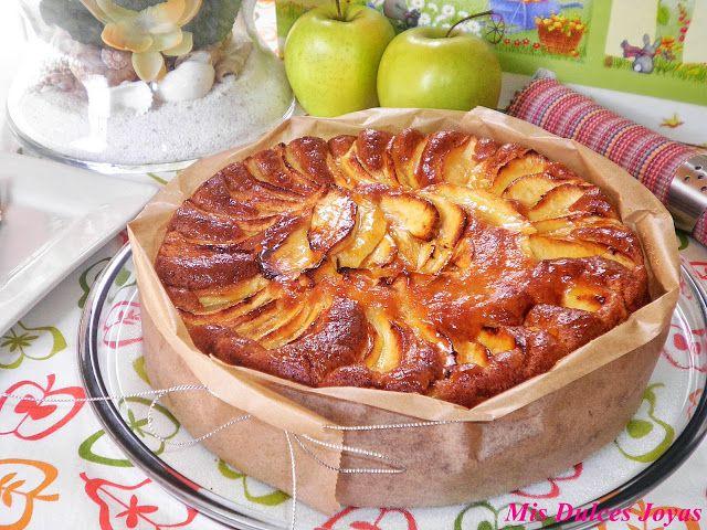 8 Recetas de Bizcochos con Fruta | Cocinar en casa es facilisimo.com