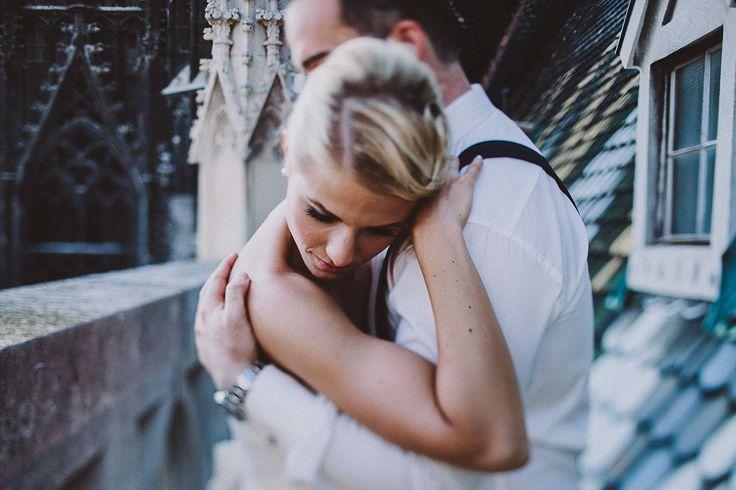 Luisa & Moritz // Wedding Photography Vienna Stephansdom / Austria © Roland Faistenberger Photography www.faistenberger.com
