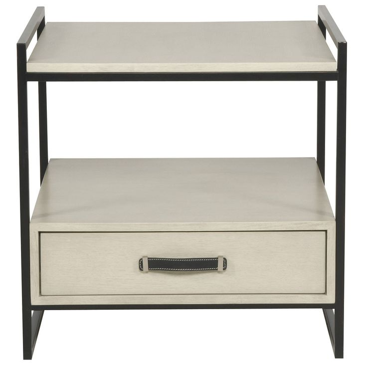 Vanguard Furniture Clyde Lamp Table
