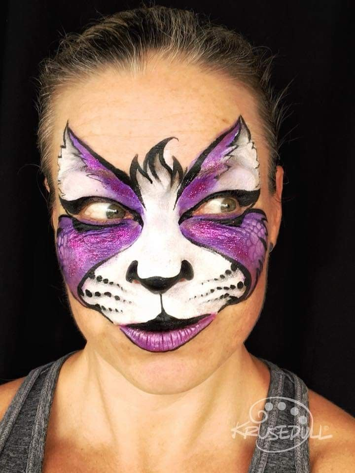 Pin by Margalit Eini on יצירות לפורים | Face, Face painting