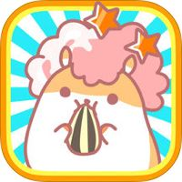 AfroHamster by Nobollel Inc.