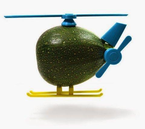 l'ortodimichelle: Open Toys_accessori per ortaggi