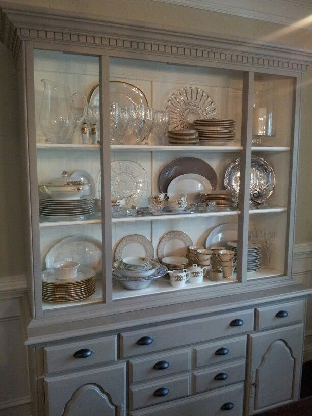 Annie Sloan Chalk Paint Customized My Own Mix Of Ascp For