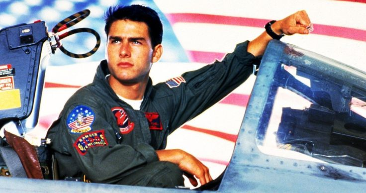 Top Gun 2 Will Begin Shooting in 2018 Says Tom Cruise -- Tom Cruise confirms Top Gun 2 is still happening at that shooting will take place sometime next year. -- http://movieweb.com/top-gun-2-production-start-date-2018-tom-cruise/