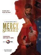 Mercy Street - seriál historický, Anna Sophie Rob