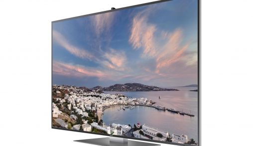 Samsung Ultra HDTV in 55″ and 65″