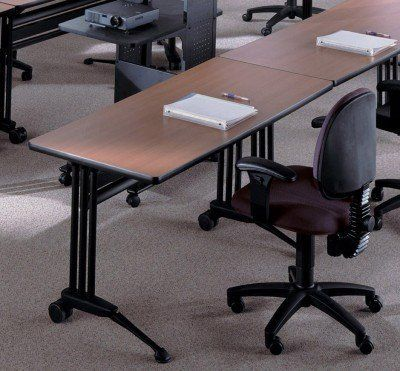 Tiffany Industries Talon 42 Inch Adjustable Frame Rectangular Folding Table  By Tiffany Industries. $499.00. Adjust The Height Of This Folding Table  From ...