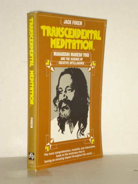transcendental meditation essays