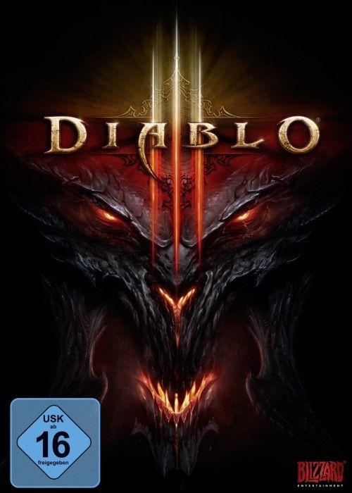 Diablo III mit paysafecard kaufen