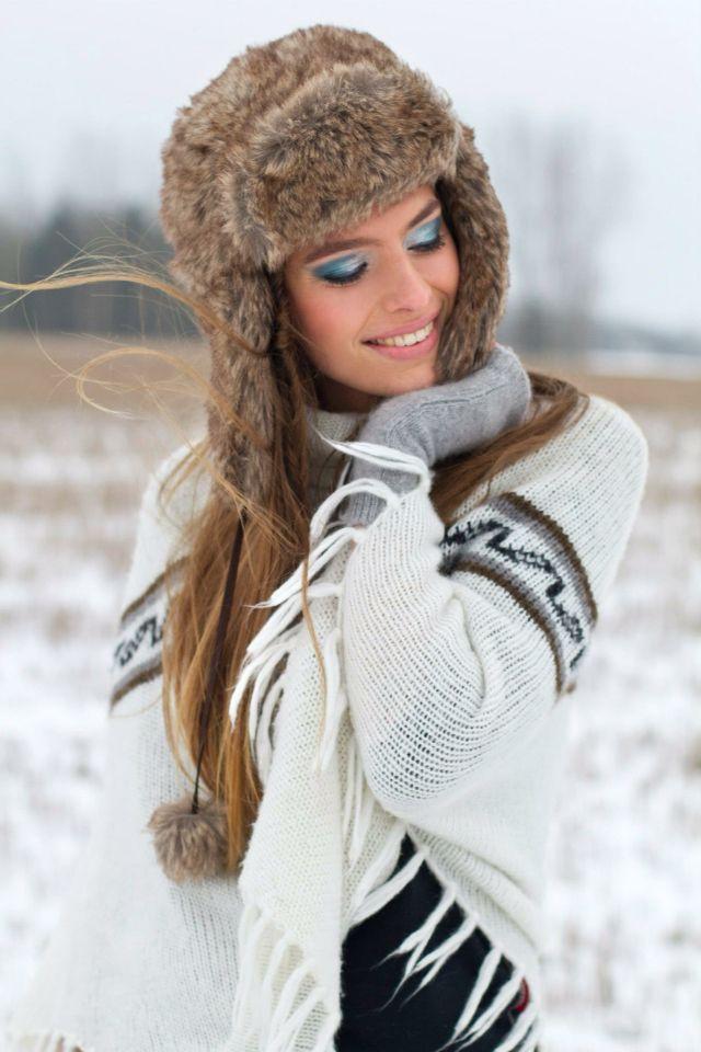 Photo: Camilla Model: Sofie karanfil Mua: Mia Stenild