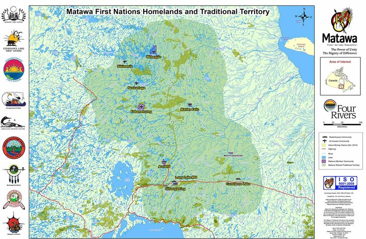 Matawa First Nations