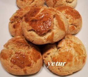 tatlı lor kurabiyesi | By yetur