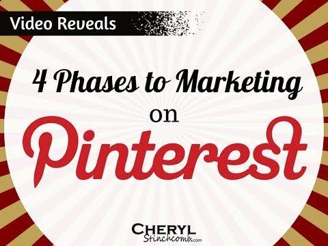 #Pintip: Los mejores consejos para sacar partido a tu negocio con Pinterest. Cómo conseguir una gran cifra de retorno sin una gran inversión.