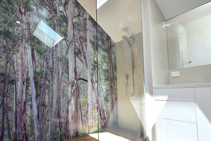 Best 25 Shower Wall Panels Ideas On Pinterest Wet Wall