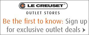 le creuset outlet
