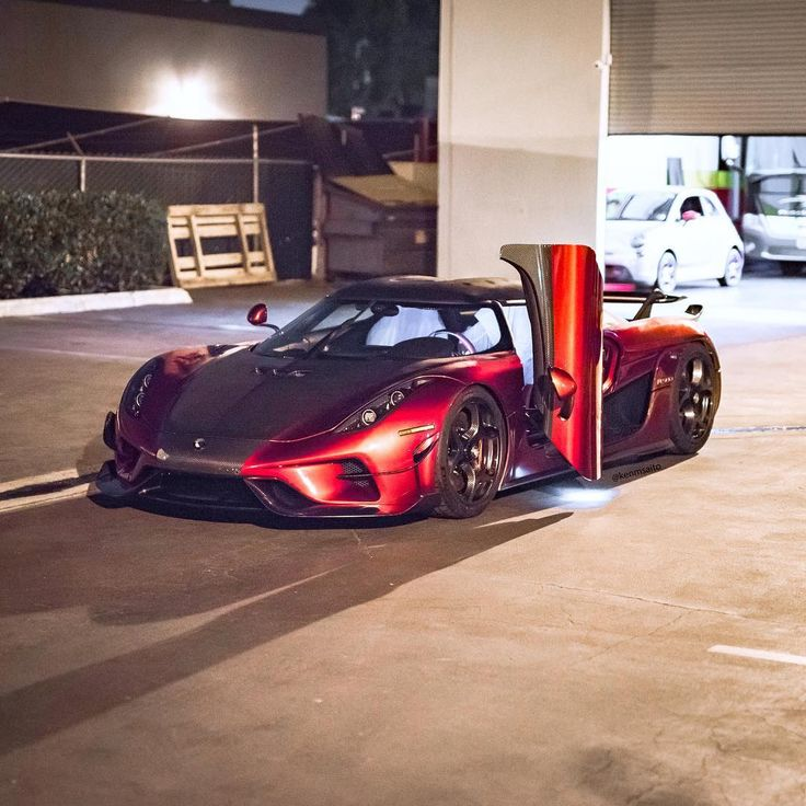 """1,612 Likes, 7 Comments - Ken. (@kenmsaito) on Instagram: """"How could I forget about this experience... #Koenigsegg #Regera #ArtNotQuiteInMotion"""""""