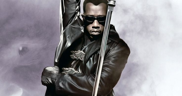Is Wesley Snipes Returning for Blade 4? -- Wesley Snipes is rumored to make $3 million for reprising his role as the Daywalker in a new 'Blade' movie. -- http://www.movieweb.com/blade-4-wesley-snipes