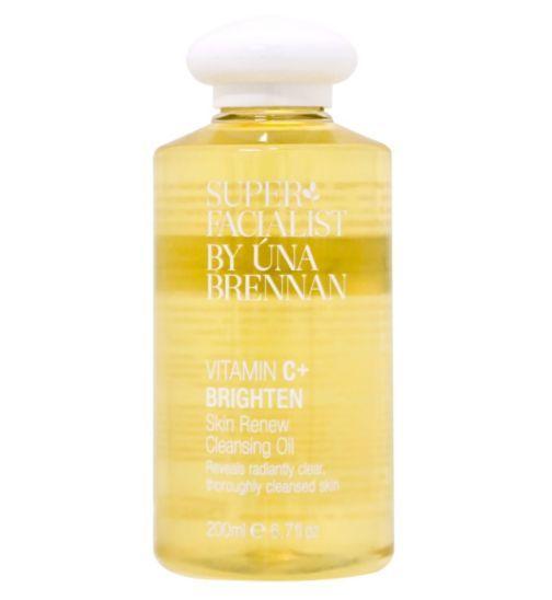 Superfacialist Vitamin C+ Skin Renew Cleansing Oil - Pesquisa Google