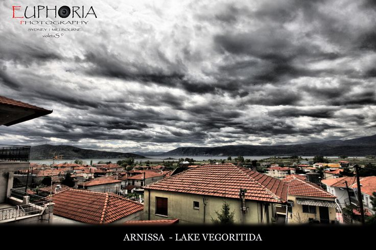 #Arnissa , #Lake #Vegoritida , #Pella , #Greece #euphoriaphotography