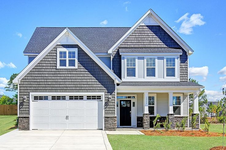 501 Best Great New Homes Images On Pinterest Dream Homes