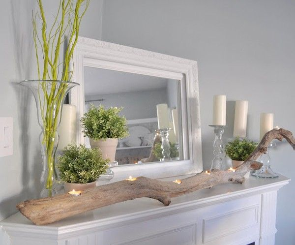 Fireplace Display Ideas 47 best fireplace staging inspirations images on pinterest