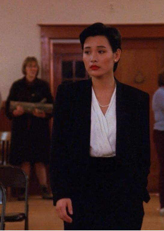 17 best Josie Packard images on Pinterest | Joan chen ...