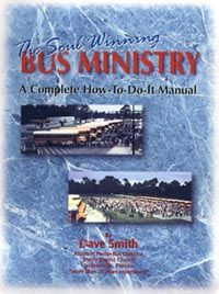 The Soul Winning Bus Ministry