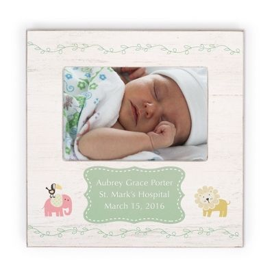 24 best baby gifts images on pinterest baby presents baby bird this personalized frame is a great gift for new parents capture a perfect memory with negle Image collections