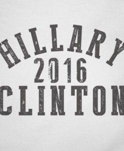 Learn about Hillary Clinton for president in 2016, plus shop for Hillary Clinton 2016 t-shirts.