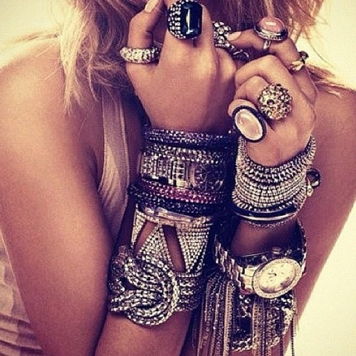 the Ibiza style...