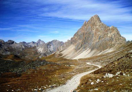 Rocca la Meja - Valle Maira #mountains #piemonte #italy #provinciadicuneo