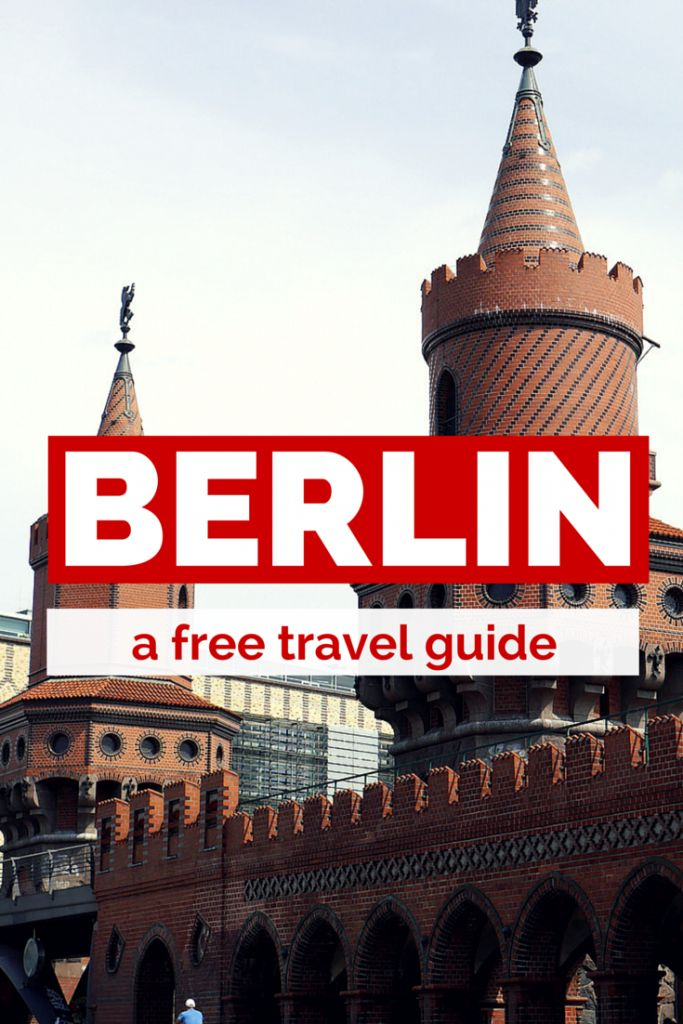 slow travel guides berlin