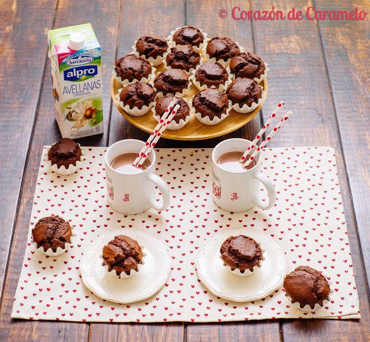 https://flic.kr/p/wFvsbS | Muffins de Chocolate
