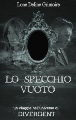 Lo Specchio Vuoto: DIVERGENT - CAPITOLO 23 - Lo scenario di Eric #wattpad #fantascienza